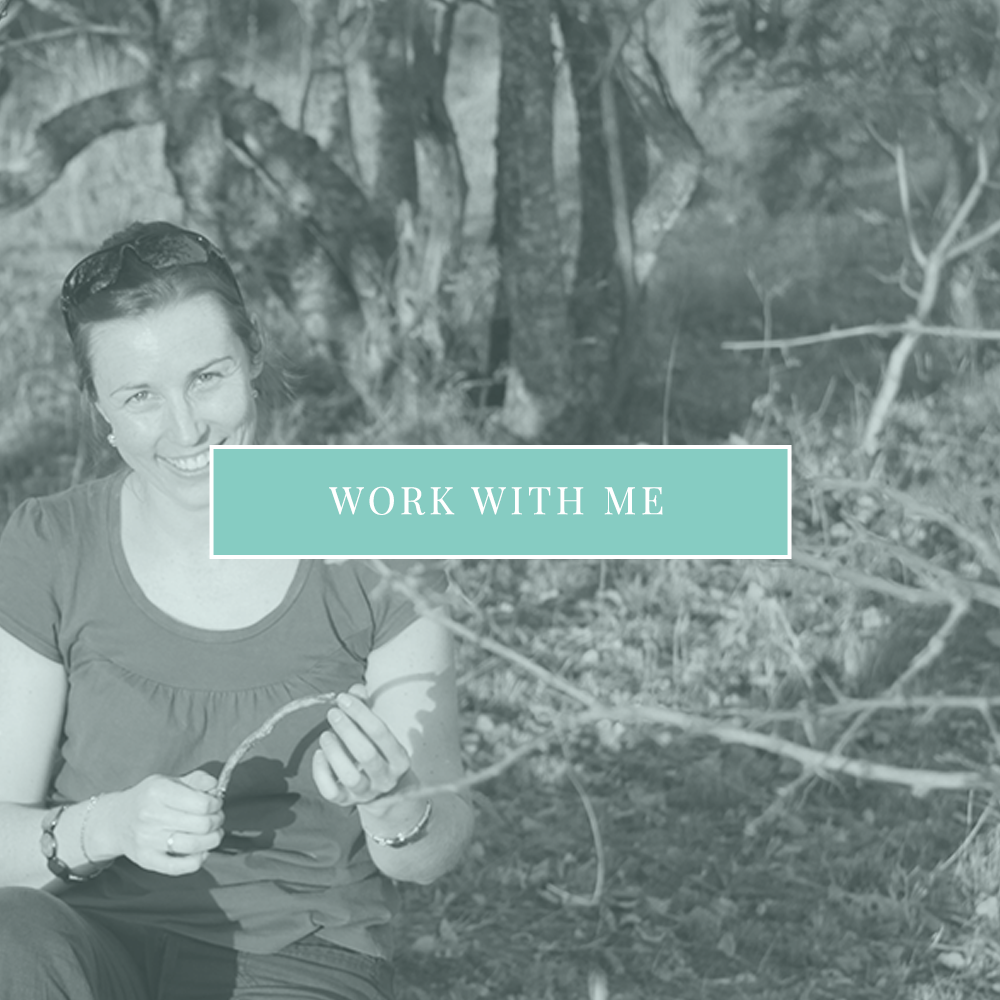 Hands On Life Coaching Work With Me