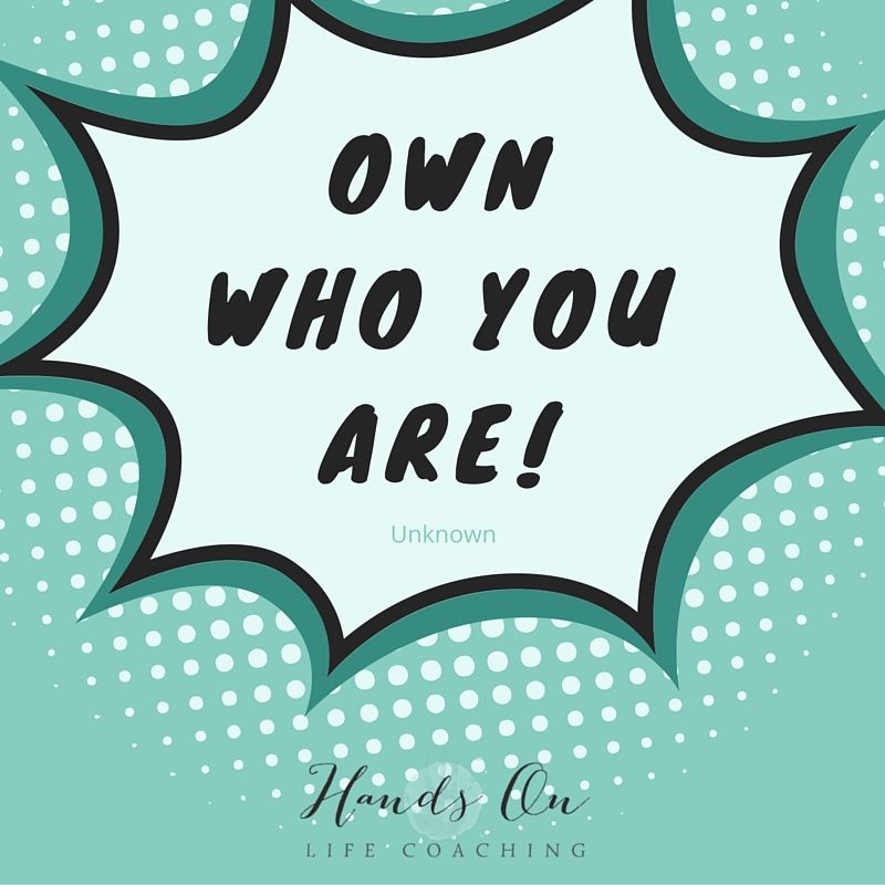 own-who-you-are