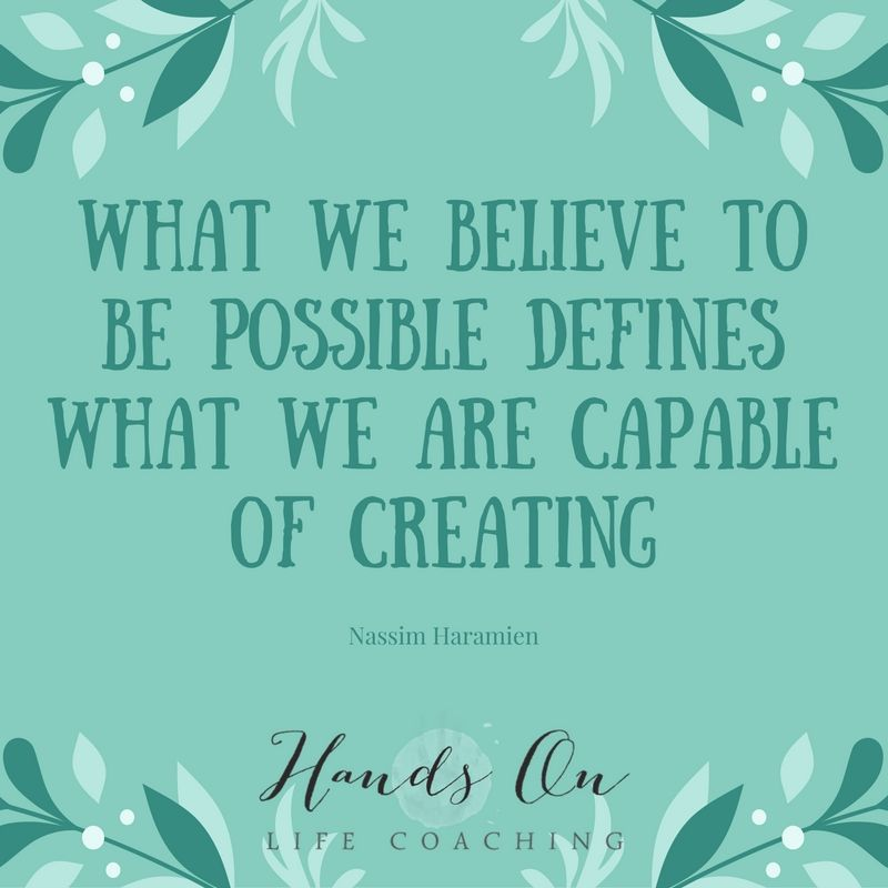 what-we-believe-to-be-possible-defines-what-we-are-capable-of-creating-nassim-haramien